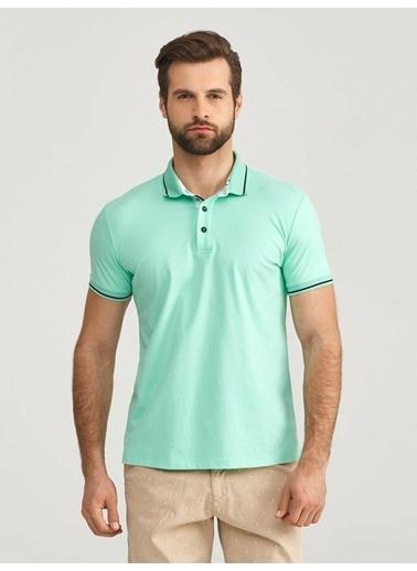 MCL Tişört Yeşil